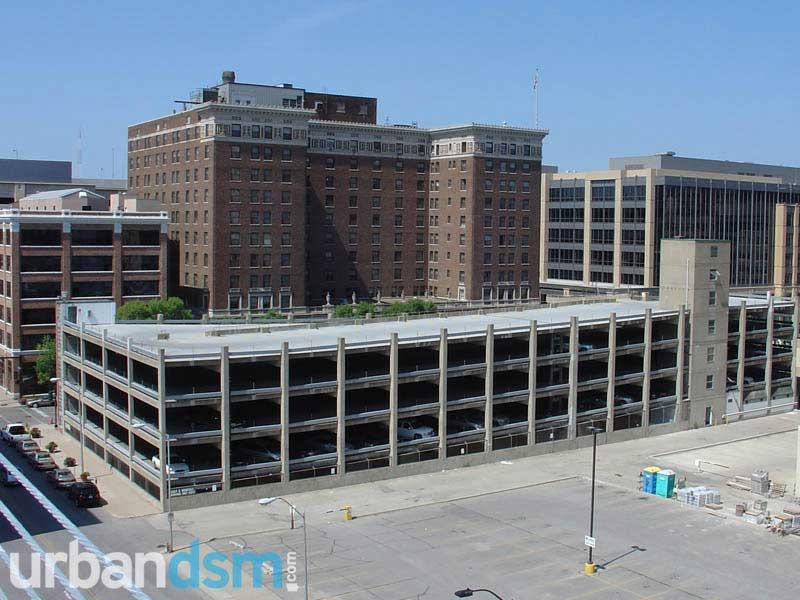Hotel Fort Des Moines Renovation Urbandsm Com