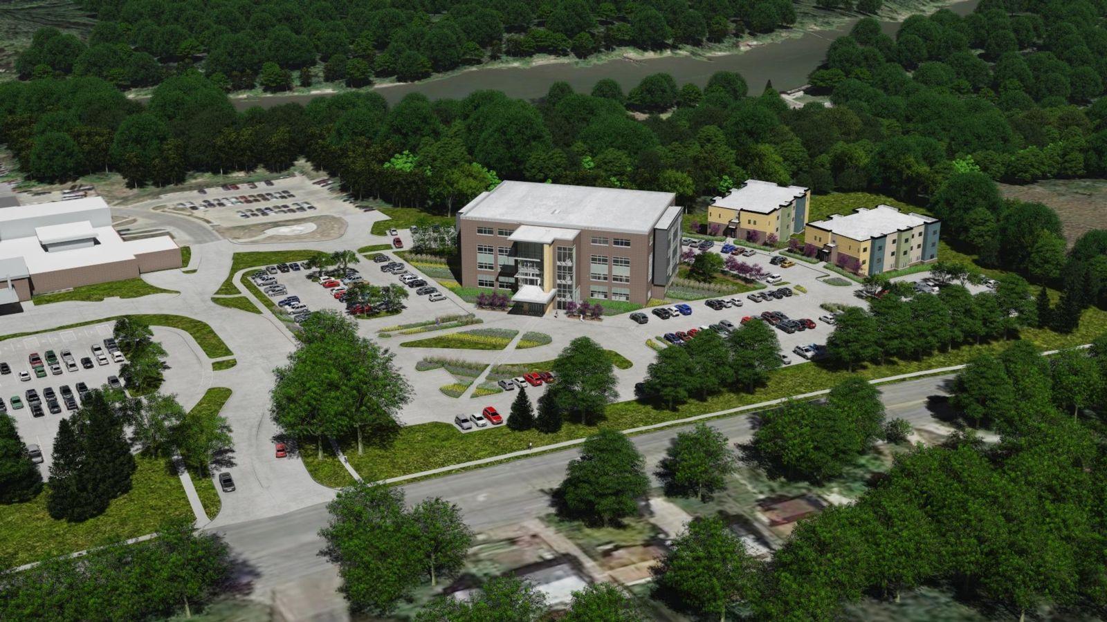 Broadlawns Medical Center Clinic Urbandsm Com