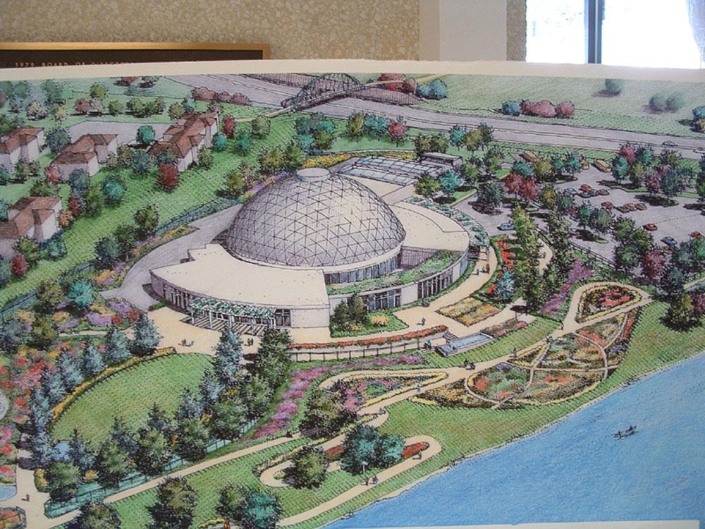 Genial Greater Des Moines Botanical Garden